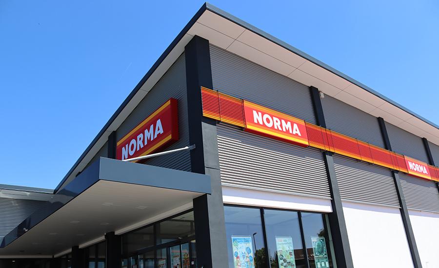 Projekt | Norma Markt