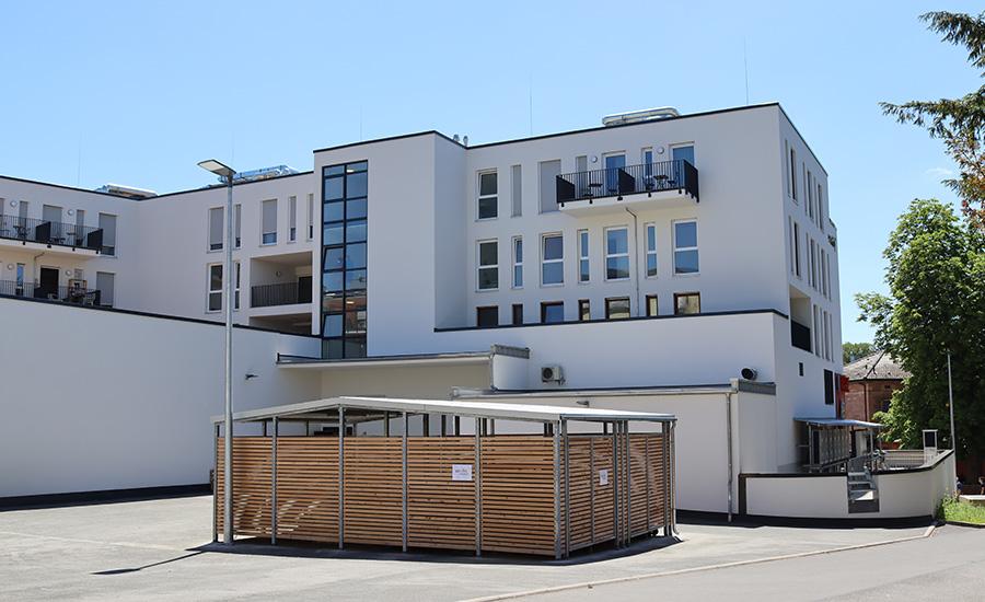 Projekt   Brauerei Quartier Lohr