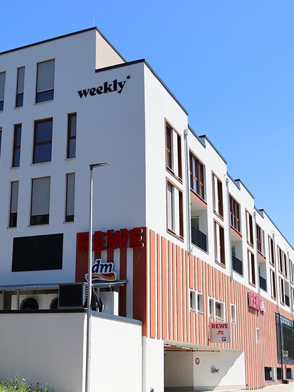 Projekt | Brauerei Quartier Lohr